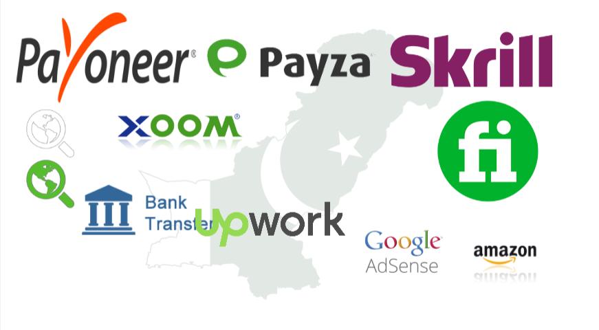 Pakistani Freelancers